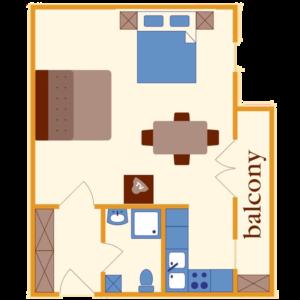 Apartma Tip A