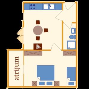Apartma Tip B