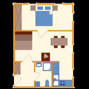Apartma Tip C
