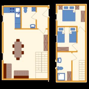 Apartma tip D